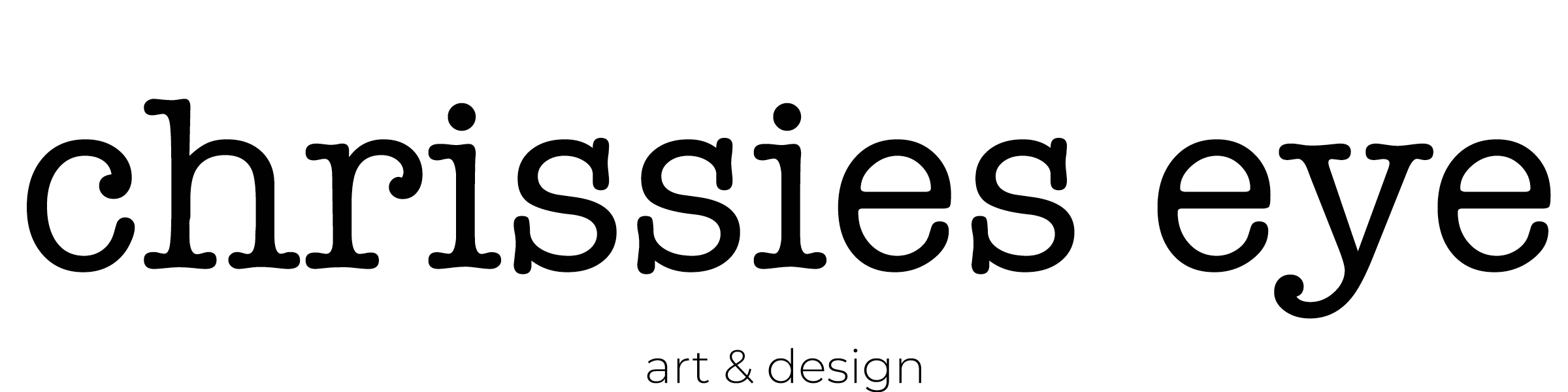 ChrissiesEye